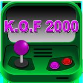 Cheats for KOF 2000 icon