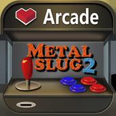 Guide for Metal Slug2 icon