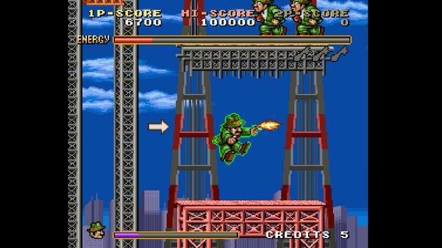 Arcade Games apk screenshot