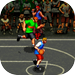 3V3 Basketball game APK