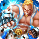 Street fighting3 king fighters APK