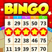 Bingo Holiday icon