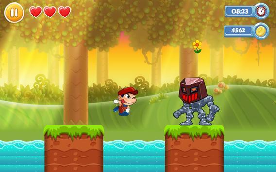 Jungle Adventure screenshot 2