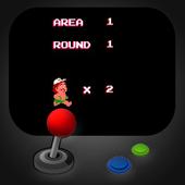 Arcade 4 - MapleStory icon