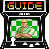 Cheats Guide(for Cadillacs and Dinosaurs) icon