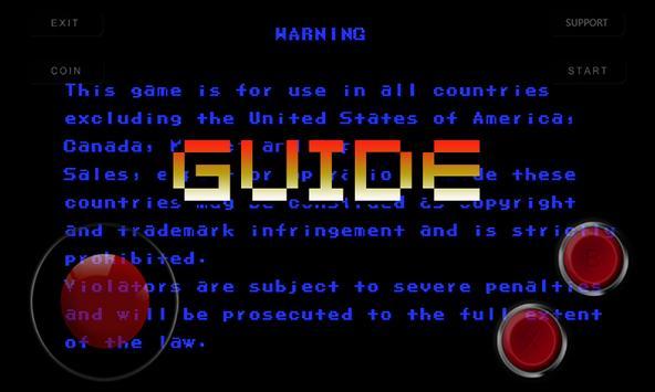 Cheats Guide(for Cadillacs and Dinosaurs) apk screenshot