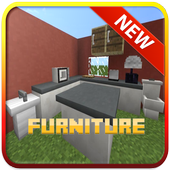 Furniture Ideas Minecraft PE icon