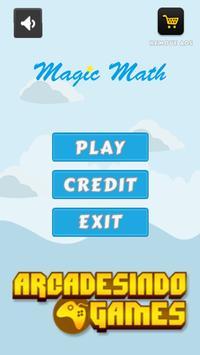 Magic Math screenshot 1