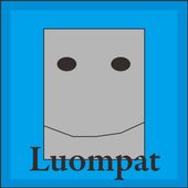 Luompat icon