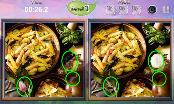 Find Differences screenshot 1