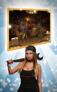 Jane's Garage - Hidden Mystery screenshot 15