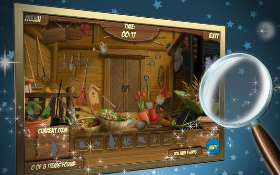 Jane's Garage - Hidden Mystery screenshot 10