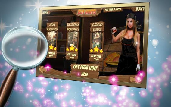Jane's Garage - Hidden Mystery screenshot 11