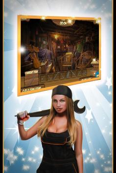 Jane's Garage - Hidden Mystery screenshot 4