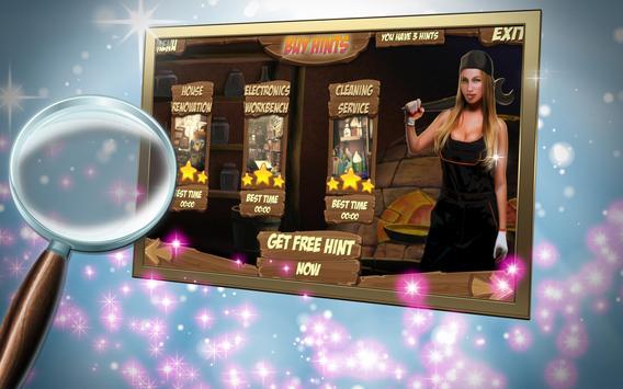 Jane's Garage - Hidden Mystery screenshot 6