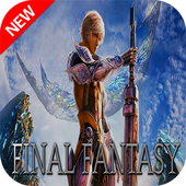 New Final Fantasy game tips icon