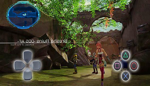 New Final Fantasy game tips screenshot 2