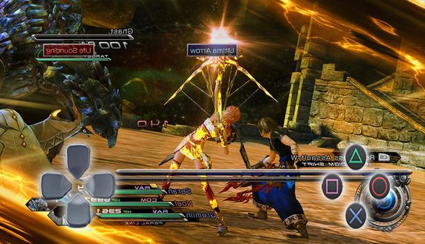 New Final Fantasy game tips screenshot 3