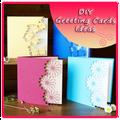 DIY Greeting Card Ideas Videos