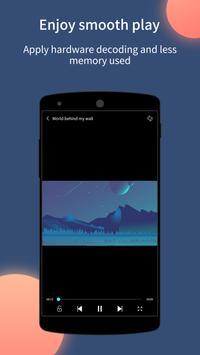 MV Player apk screenshot