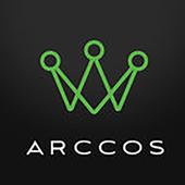Arccos icon