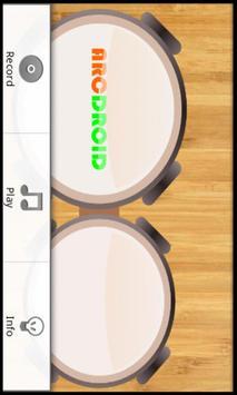 Bongo Drums screenshot 1