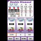 Slot Machine : Double Diamond icon