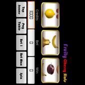 Slots : Fruity Cherry icon