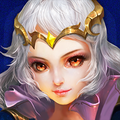 Dawn of the Immortals MMO icon