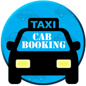Cab Booking Online All In One icon