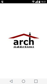 Arch Ndertimi poster