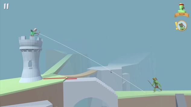 🎯 Stickman Archers: Bloody Rampage screenshot 1