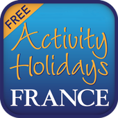 Activity Holidays France icon