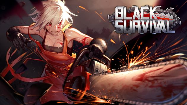 Black Survival MOD APK v3.1.04 Unlimited Money