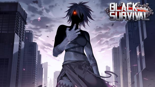 Black Survival الملصق