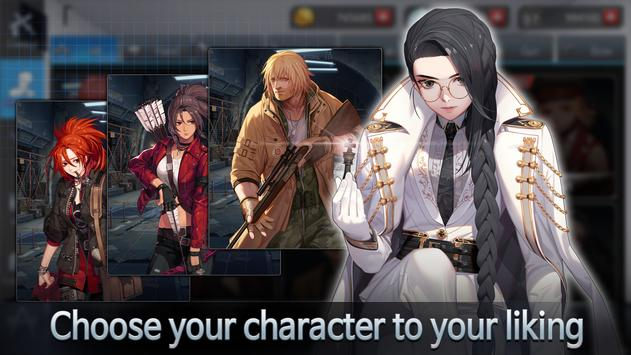Black Survival apk screenshot