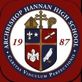 Archbishop Hannan HS icon
