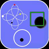 Crazy Circle icon