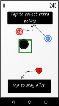 Crazy Circle screenshot 2