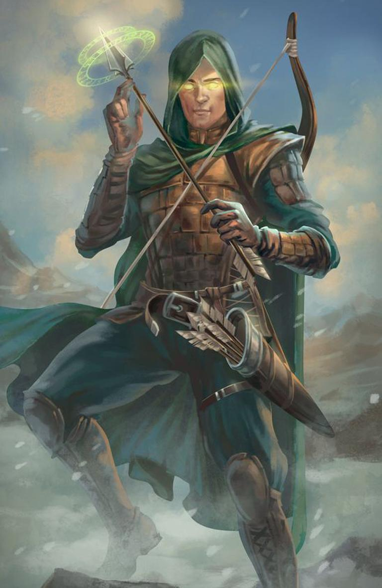 阿切爾騎士壁紙安卓下載 安卓版apk 免費下載