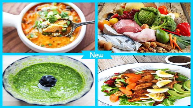 Easy Paleo Diet for Weight Loss screenshot 4
