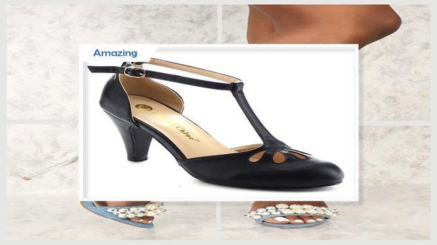 Easy DIY Fringe Shoes And Clutch screenshot 2