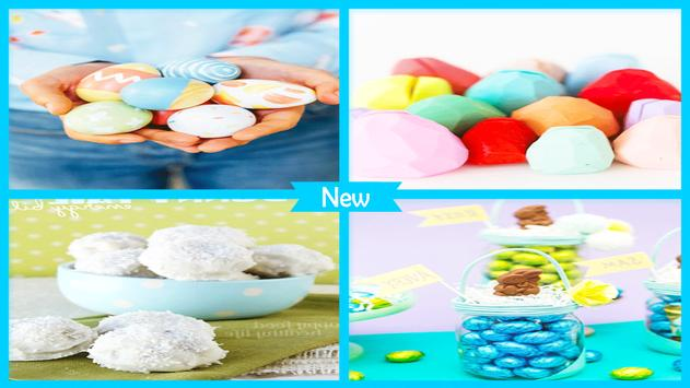 Summer DIY Easter Bunny Snow Balls screenshot 4