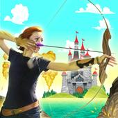 Archery Castle Defense icon