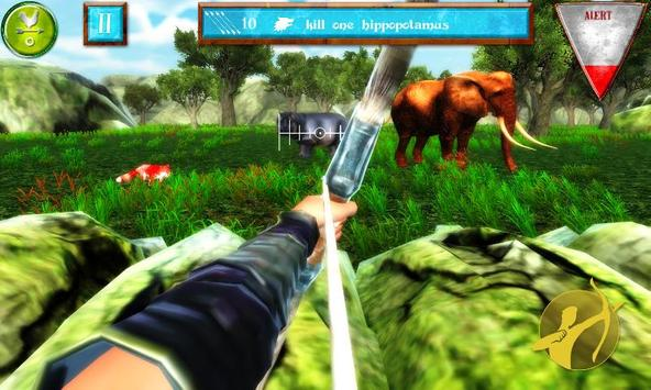 Archery Hunting : Bow Hunting screenshot 3