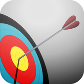 Archery Master Shooting game ! icon