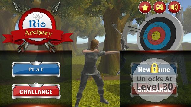 Archery Master 2017 apk screenshot