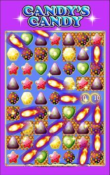 Candy's Candy screenshot 1