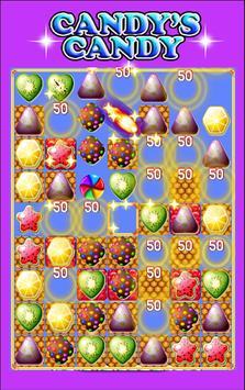 Candy's Candy screenshot 4