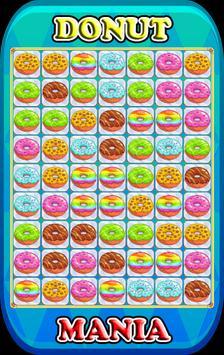 Donut Mania screenshot 1